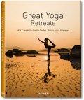 Great Yoga Resorts Taschen